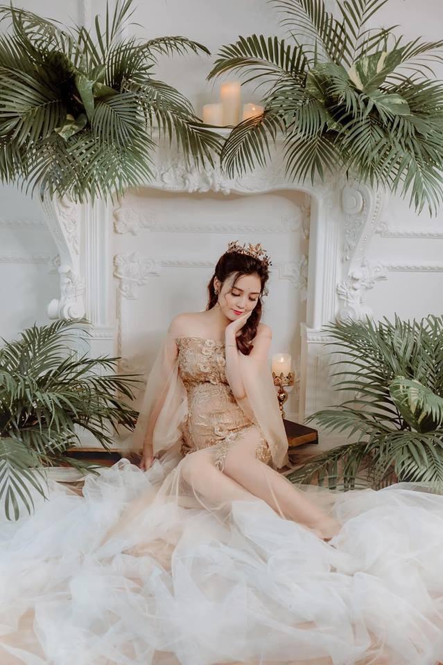 Bầu lần 2 vẫn được khen là đẹp như nữ thần và đây chính là bí quyết của mẹ trẻ Hà Nội - Ảnh 10.