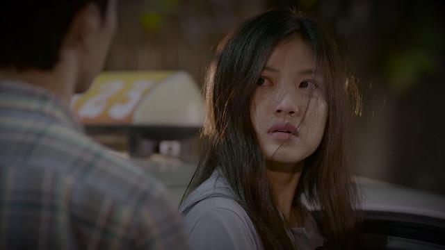 Những cô gái trong thành phố: Cười ngất trước cảnh trai nghèo Bình An đưa bạn gái đi xem phim giảm giá - Ảnh 10.