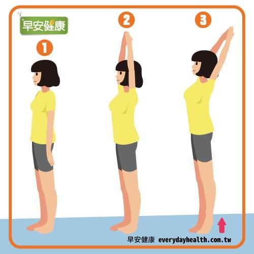 Người mẫu kiêm huấn luyện viên giảm cân Nhật Bản hướng dẫn tư thế tập 15 giây giúp vùng bụng phẳng lì - Ảnh 2.