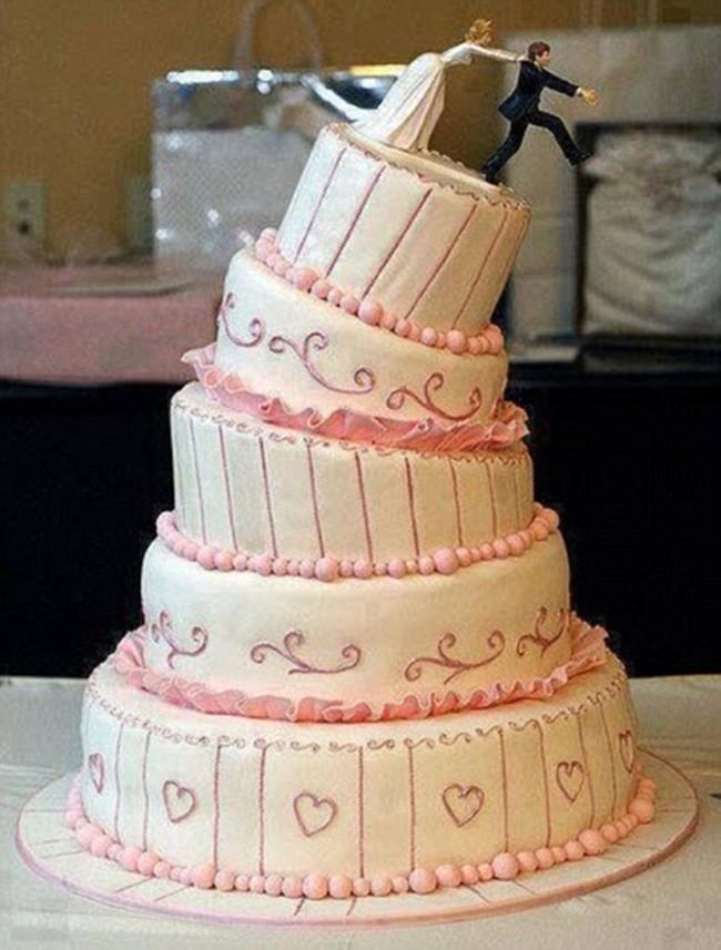 Ngày trọng đại vui nhất cuộc đời nhưng nhiều cô dâu, chú rể đen đủi cười ra nước mắt vì vật không thể thiếu này - Ảnh 10.