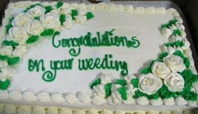 Ngày trọng đại vui nhất cuộc đời nhưng nhiều cô dâu, chú rể đen đủi cười ra nước mắt vì vật không thể thiếu này - Ảnh 11.