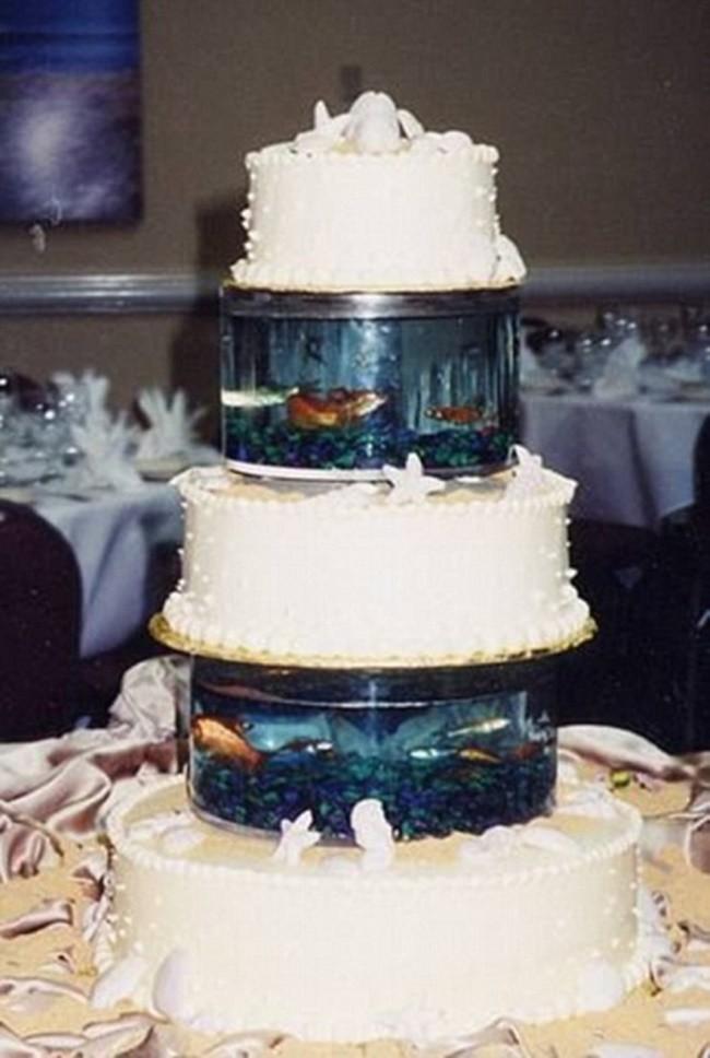 Ngày trọng đại vui nhất cuộc đời nhưng nhiều cô dâu, chú rể đen đủi cười ra nước mắt vì vật không thể thiếu này - Ảnh 15.