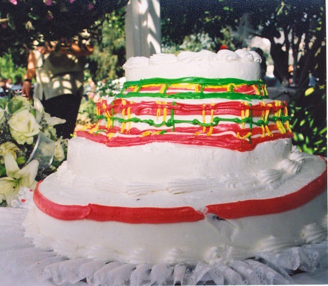 Ngày trọng đại vui nhất cuộc đời nhưng nhiều cô dâu, chú rể đen đủi cười ra nước mắt vì vật không thể thiếu này - Ảnh 21.