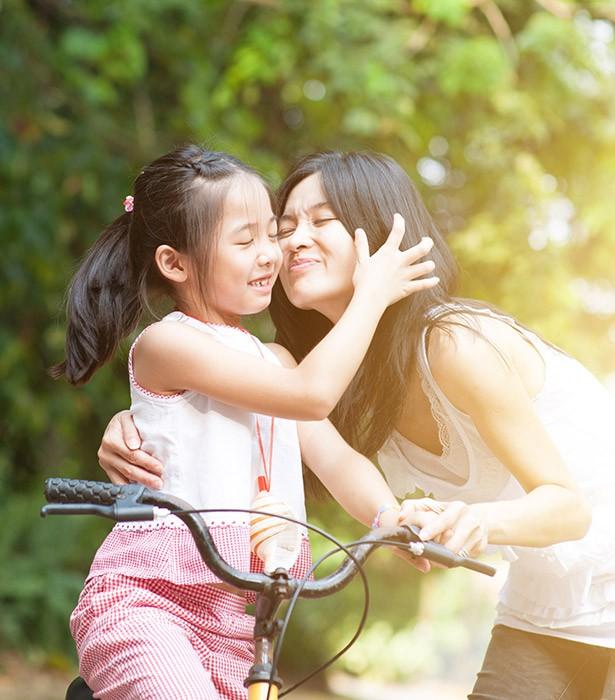 Ba điều then chốt tác động rất lớn đến sự phát triển trí não của trẻ - Ảnh 1.