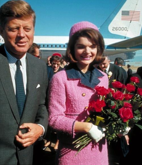 Đệ nhất phu nhân Jackie Kennedy: Mạnh mẽ vượt qua nỗi đau mất con, chồng chết ngay trước mắt và biểu tượng thời trang sống mãi với thời gian - Ảnh 12.