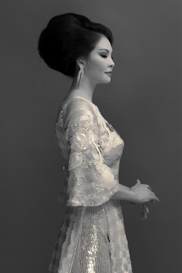 Không phải Diễm My hay Giáng My, đây mới là Người đàn bà đẹp làm điêu đứng showbiz Việt suốt 25 năm qua - Ảnh 2.