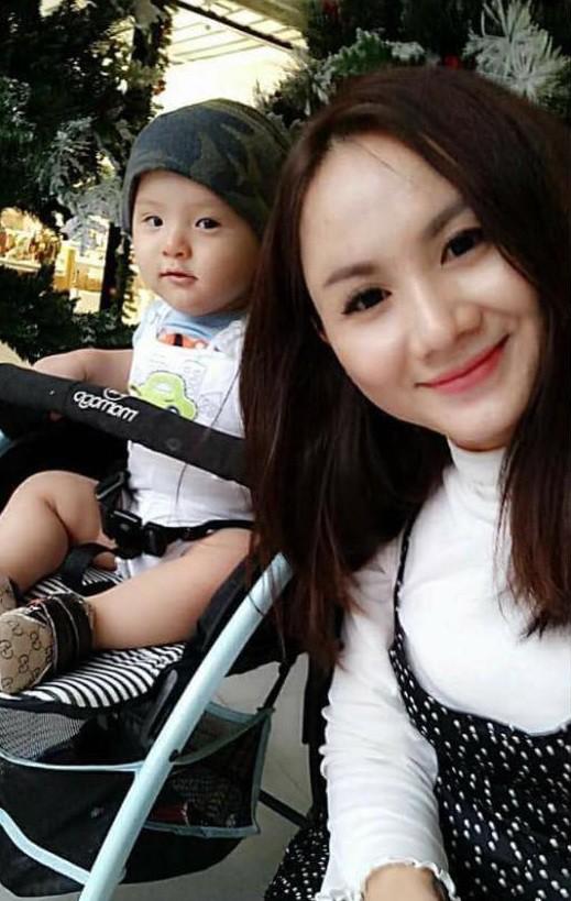 """Cô gái Việt xinh đẹp bỗng phù nề khi mang bầu, người quen không nhận ra, vào phòng đẻ bị chê """"xúc phạm người nhìn"""" - Ảnh 6."""
