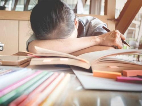 """""""Mẹ ơi con không muốn học"""", câu trả lời của cha mẹ có thể thay đổi cuộc đời con! - Ảnh 1."""