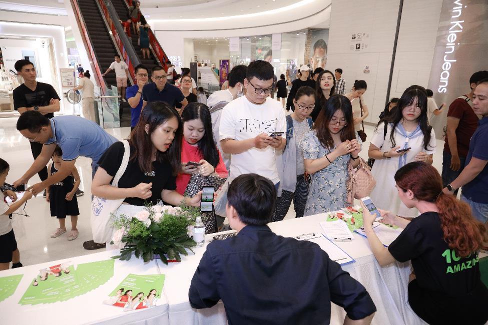 Nhung Gumiho và Ốc Thanh Vân tham gia sự kiện Crocs ra mắt 3 dòng sản phẩm mới, lý giải vì sao ai cũng nên sở hữu ít nhất 1 đôi đến từ thương hiệu này - Ảnh 2.