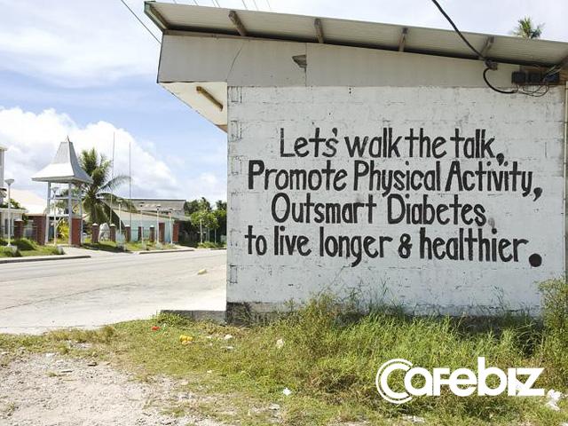 Bí mật về Nauru: Quốc gia béo nhất thế giới từng có thời lấy USD làm giấy... vệ sinh - Ảnh 4.
