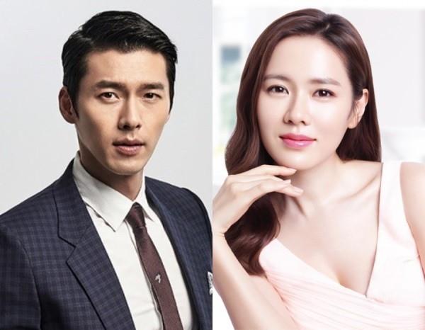 """Lộ tạo hình quân nhân siêu đẹp trai của Hyun Bin trong phim mới đóng cùng với Son Ye Jin: """"Soái"""" thế này ai làm lại anh! - Ảnh 5."""