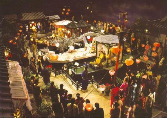Phim trường cũ TVB bị bỏ hoang: Ngoài ký ức thời hoàng kim còn sót lại là lời đồn về câu chuyện kinh dị cùng cảnh hoang tàn ghê rợn - Ảnh 5.