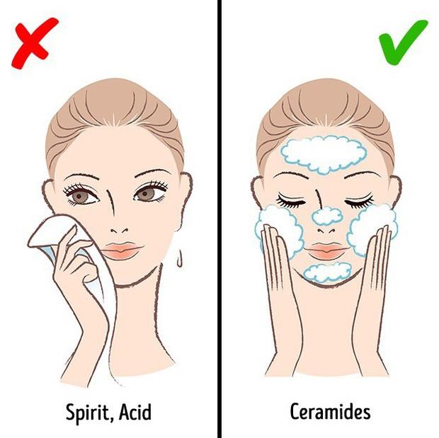 Chưa cần phải quá chuyên sâu, hãy làm theo 8 điều này để bước đầu giúp làn da của bạn khoẻ mạnh - Ảnh 1.