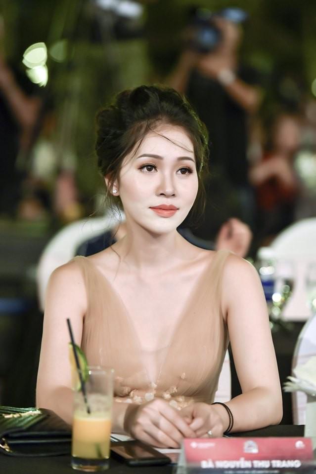 Vợ Á hậu xinh đẹp của Shark Hưng gây choáng với mái tóc dài hơn 1 mét thuở xa xưa, bất ngờ hơn nữa là lý do cô nuôi tóc 8