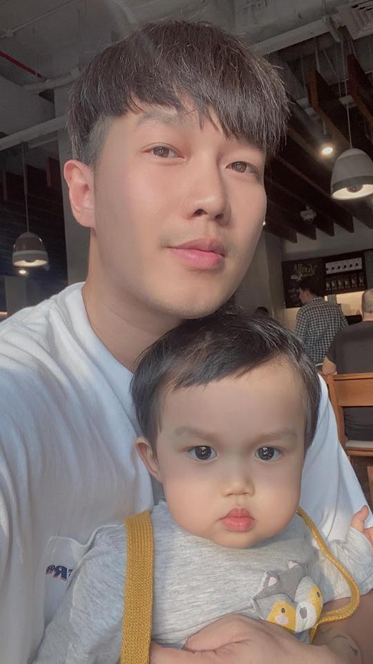 """Stylist Lê Minh Ngọc: """"Đừng lấy lý do kiếm tiền mua bỉm sữa cho con, cái con cần toàn thứ không tốn tiền"""" - Ảnh 1."""