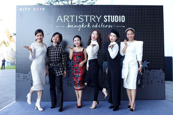 Lộ diện nhà tài trợ kim cương Liên hoan phim Quốc tế Busan 2019 - Ảnh 3.