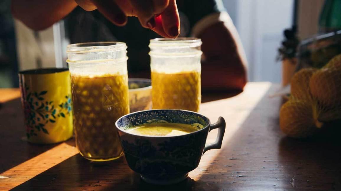 Uống sữa pha cùng thứ này hàng ngày, suốt đời bạn chẳng cần lo ngại mắc bệnh tim mạch, tiểu đường, ung thư - Ảnh 4.