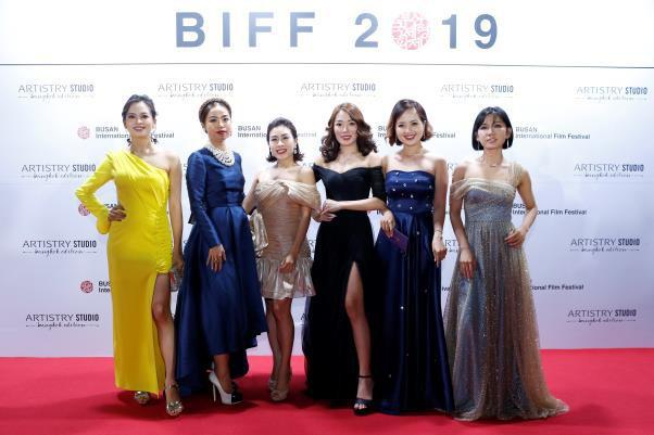 Lộ diện nhà tài trợ kim cương Liên hoan phim Quốc tế Busan 2019 - Ảnh 5.