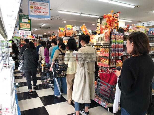 Người Nhật Bản, từ già đến trẻ không ai than khóc với thảm họa Hagibis, âm thầm vực dậy sau nỗi đau khiến thế giới thán phục - Ảnh 5.