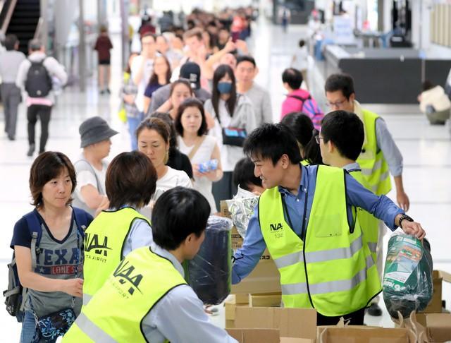 Người Nhật Bản, từ già đến trẻ không ai than khóc với thảm họa Hagibis, âm thầm vực dậy sau nỗi đau khiến thế giới thán phục - Ảnh 11.