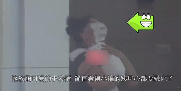 """Cao Viên Viên đưa con gái tới phim trường thăm ông xã """"Dạ Hoa"""" Triệu Hựu Đình - Ảnh 3."""