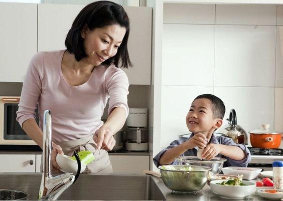 Các bà mẹ công sở có biết: Stress từ công việc chính là nguyên nhân hàng đầu dẫn đến rạn nứt tổ ấm gia đình! - Ảnh 3.