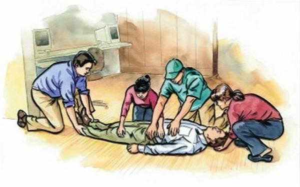 Suýt mất chồng chỉ vì không biết sơ cấp cứu ban đầu khi bị đột quỵ, người vợ trẻ ngậm ngùi đúc rút kinh nghiệm - Ảnh 7.