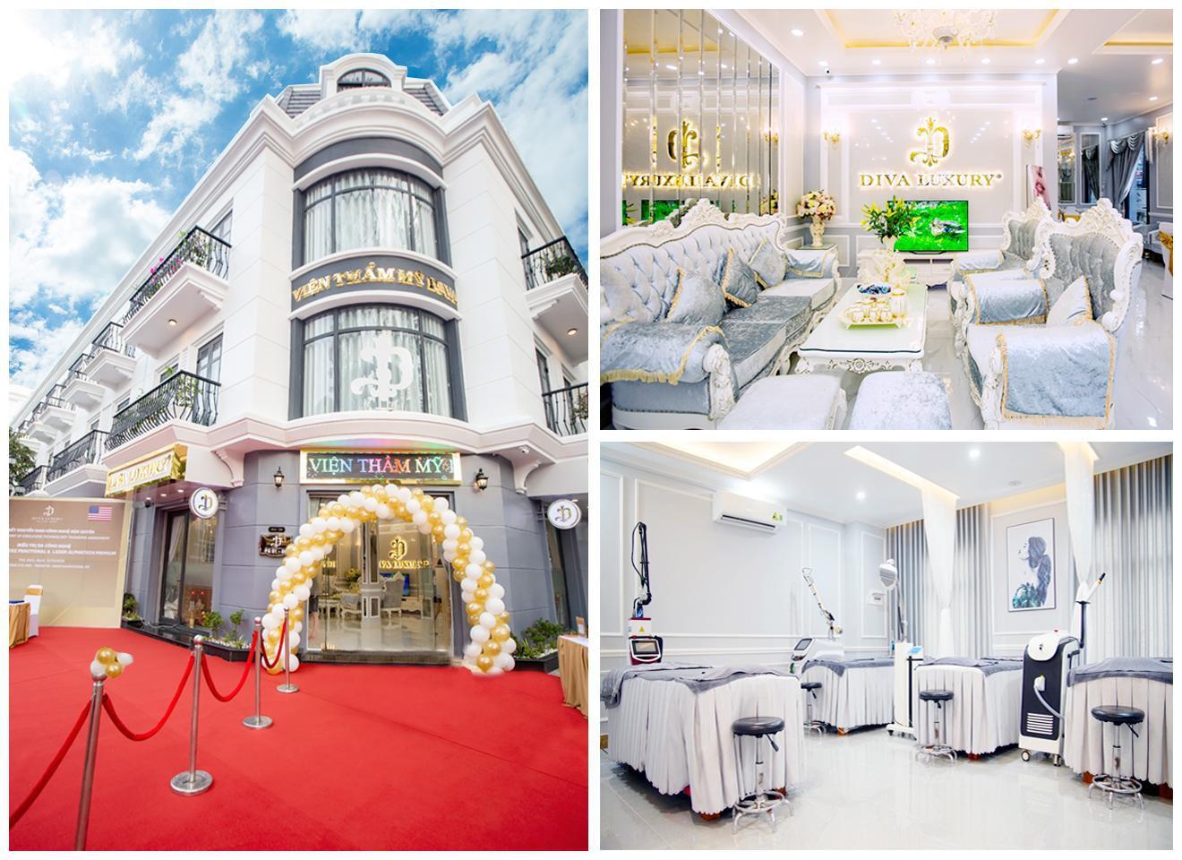 Viện thẩm mỹ Diva chi nhánh Trà Vinh kín khách trong tuần đầu khai trương - Ảnh 1.
