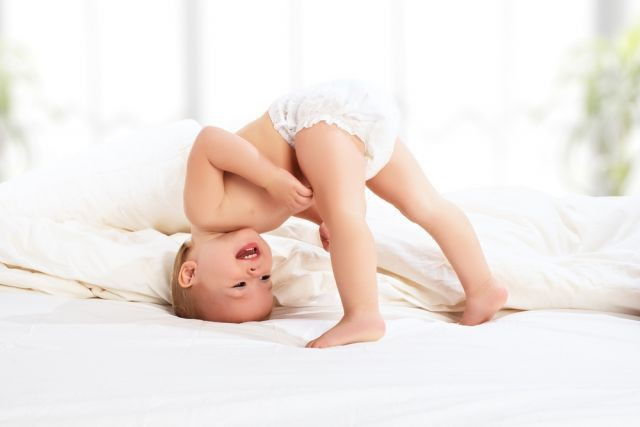 Giấc ngủ ngon cho con - món quà quý báu đầu đời bố mẹ nhất định phải thực hiện - Ảnh 3.