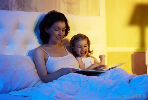 Giấc ngủ ngon cho con - món quà quý báu đầu đời bố mẹ nhất định phải thực hiện - Ảnh 5.