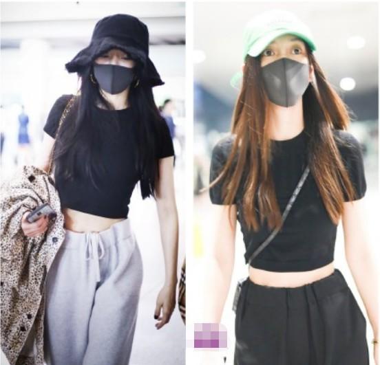 Angelababy - Dương Mịch cùng diện đồ đôi, chứng minh tình chị em thân thiết giữa Cbiz thị phi - Ảnh 9.