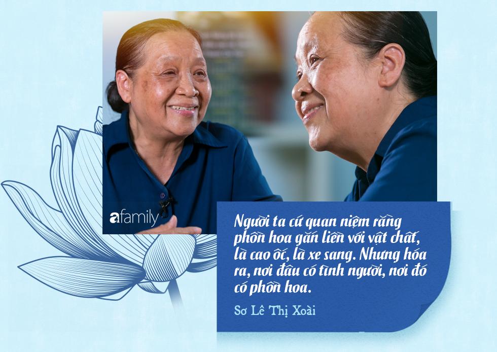 Chuyện của người phụ nữ 40 năm chăm sóc những bệnh nhân đặc biệt nhưng luôn khiêm nhường mình có làm gì đâu - Ảnh 10.