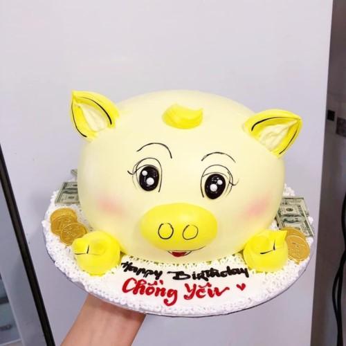 Lấy ảnh trên mạng để đặt bánh sinh nhật y hình và cái kết dở khóc dở cười - Ảnh 2.