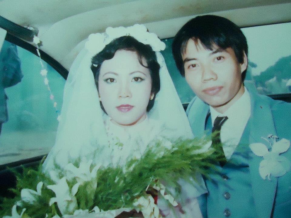 'Hot girl Sài Gòn' và đám cưới hoành tráng 30 năm trước: Màn 'cướp người yêu' ngoạn mục nhờ cái quỳ gối cùng lời dọa dẫm của chàng trai quá si tình 8