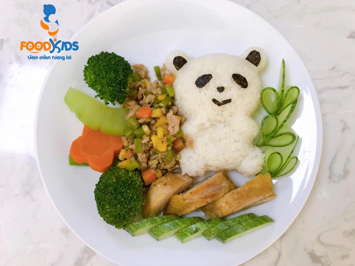 Smilekids- bí quyết giúp mẹ kiểm soát chế độ ăn cho bé mỗi ngày - Ảnh 1.