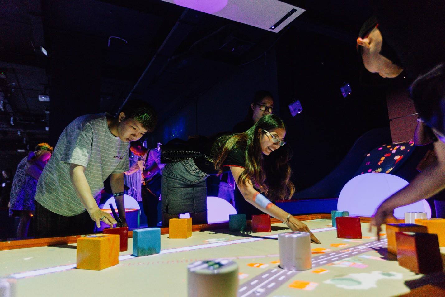 JP World – Mách mẹ điểm giải trí giáo dục kết hợp công nghệ cho trẻ không nên bỏ qua - Ảnh 4.