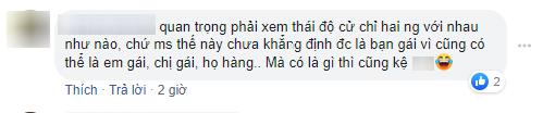 """Minh Hà vừa tuyên bố độc thân, Chí Nhân bị bắt gặp """"hẹn hò""""   tình mới, cách xưng hô với con trai riêng mới gây bất ngờ? - Ảnh 7."""