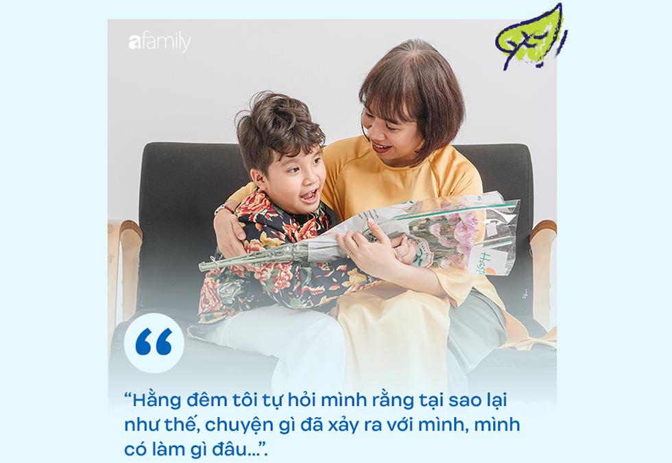 Hành trình của mẹ có con tự kỷ: Trong mắt mẹ, con luôn là một đứa trẻ đáng yêu, trong mắt con, mẹ luôn là người tuyệt vời nhất - Ảnh 16.