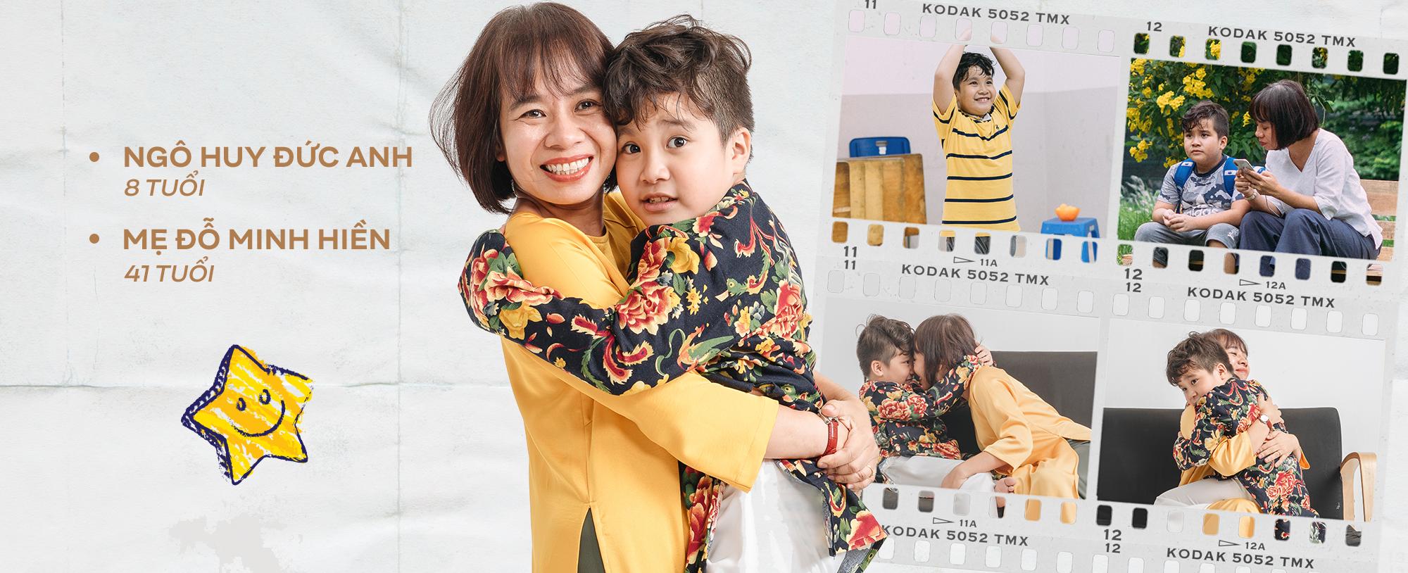 Hành trình của mẹ có con tự kỷ: Trong mắt mẹ, con luôn là một đứa trẻ đáng yêu, trong mắt con, mẹ luôn là người tuyệt vời nhất - Ảnh 15.