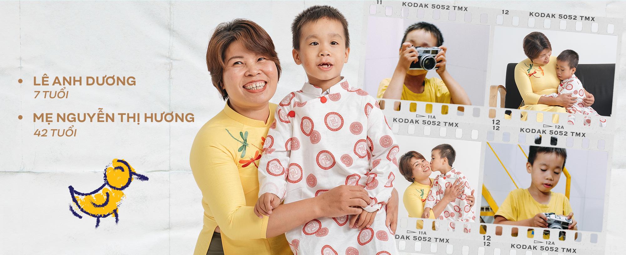Hành trình của mẹ có con tự kỷ: Trong mắt mẹ, con luôn là một đứa trẻ đáng yêu, trong mắt con, mẹ luôn là người tuyệt vời nhất - Ảnh 21.