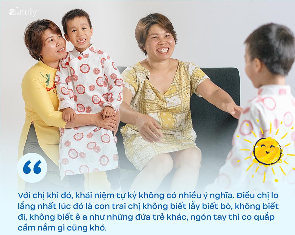Hành trình của mẹ có con tự kỷ: Trong mắt mẹ, con luôn là một đứa trẻ đáng yêu, trong mắt con, mẹ luôn là người tuyệt vời nhất - Ảnh 22.