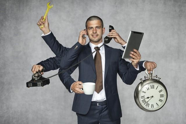5 câu hỏi lạ lẫm nhưng có thể giúp bất cứ ai thúc đẩy hiệu quả công việc - Ảnh 3.