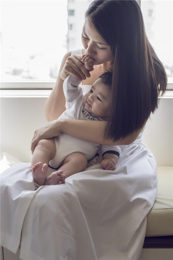 """Sai lầm của bà mẹ """"kiều nữ"""" Ngọc Lan khiến con chậm tăng cân, đọc mới biết đây cũng là lỗi của hầu hết các mẹ  - Ảnh 2."""