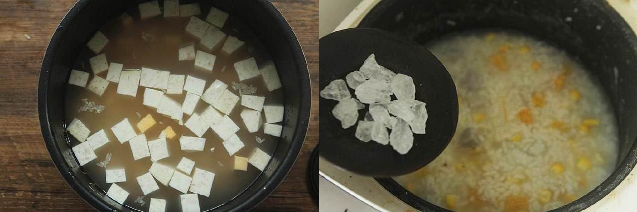 Dùng nồi cơm điện nấu món chè khoai này đảm bảo ai ăn cũng thích ngay - Ảnh 4.