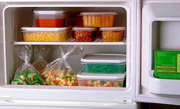Đây chính là nhiệt độ an toàn nhất cho tủ lạnh của gia đình bạn - Ảnh 3.