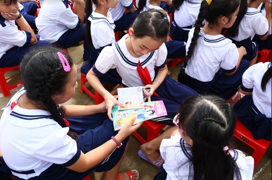Vì sao cần lan tỏa mạnh mẽ văn hóa đọc cho thế hệ trẻ? - Ảnh 3.