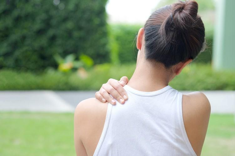 Bị đau lưng chớ nên coi thường: 5 căn bệnh này sẽ giết chết bạn nếu không thăm khám kịp thời - Ảnh 2.
