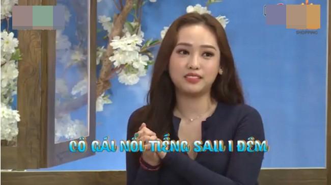 """Thuý Vi lên sóng truyền hình """"kể xấu"""" tình cũ thiếu gia Phan Thành - Ảnh 6."""