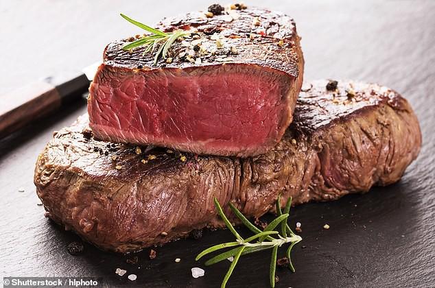 Ăn loại thịt này đều đặn bạn sẽ giảm thiểu khả năng mắc ung thư vú - Ảnh 2.