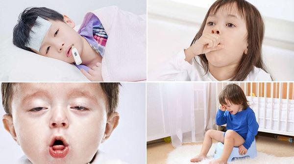 Đừng chủ quan với bệnh viêm phổi khi thời tiết chuyển lạnh, cha mẹ cần làm những điều này để phòng bệnh cho con - Ảnh 3.